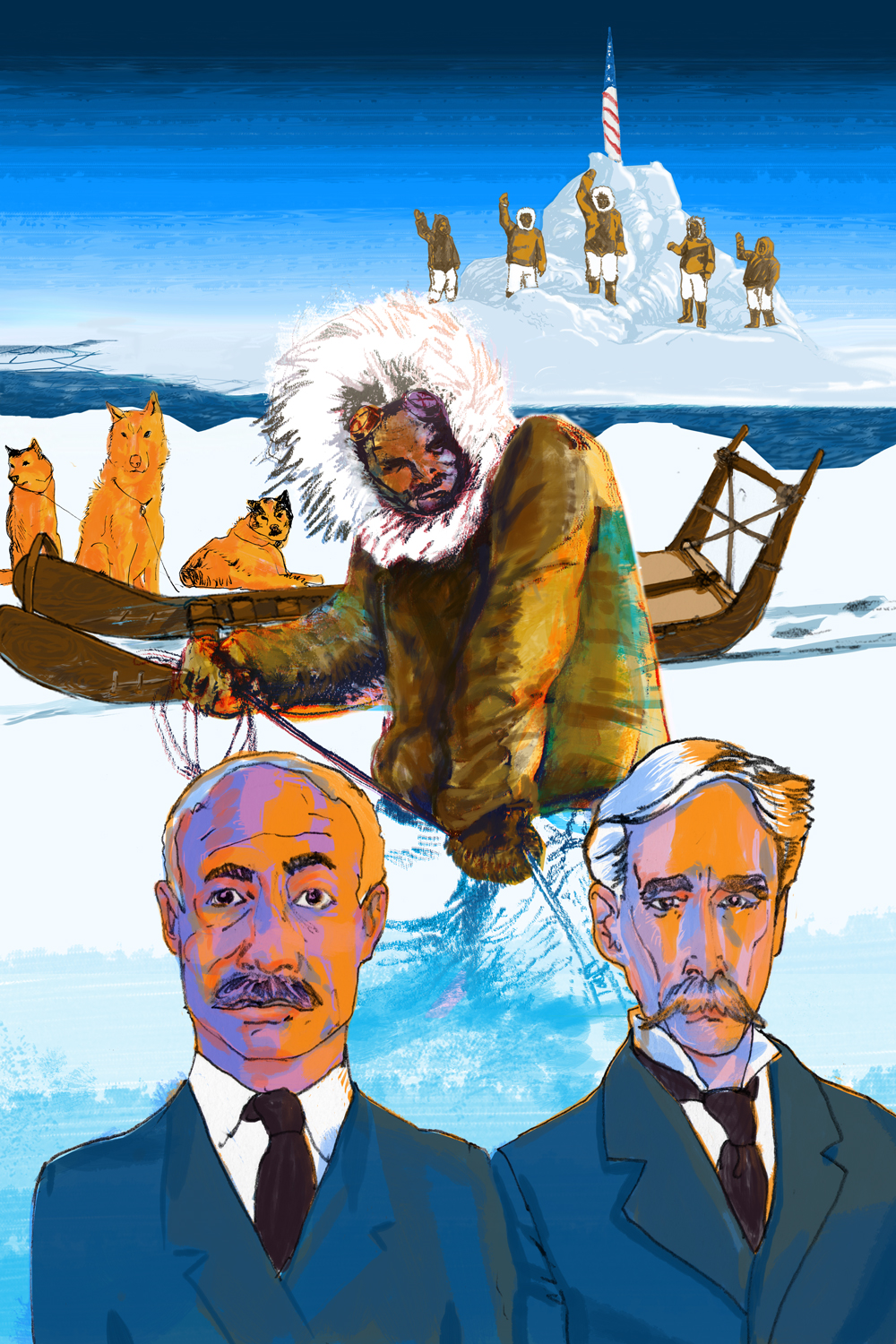 Matthew Henson, North Pole Explorer